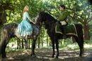 Pepelka in princ