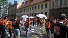 Maturantska parada 2011 - Ljubljana
